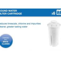 Buy cheap Universal Fluoride Removing Water Filter , Water Pitcher Replacement Filter from wholesalers
