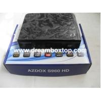 Buy cheap Azdox S960 HD satellite receiver from wholesalers