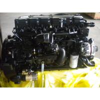 Buy cheap ISDe230 30 6.7L Cummins truck diesel engine Assembly For Bus Vehicle  Coach from wholesalers