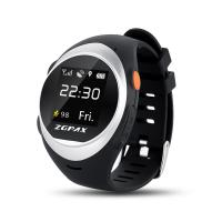 Buy cheap GPS tracking watch phone SOS emergency call smart watch for parents from wholesalers