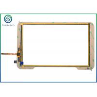 Buy cheap 8.9 Inch Car Touch Panel With GG Structure COF Type For Car Display System product