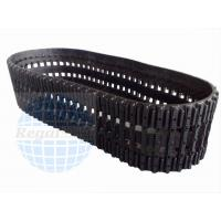 Buy cheap rubber belt chain,rubber belt track,excavator robot rubber track from wholesalers
