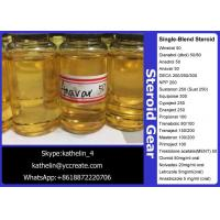 Buy cheap Pre Mixed Steroid Liquid Anavar 50 (Oxandrolone) / Var 50 For Bodybuilding from wholesalers