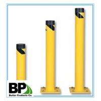 Buy cheap made in china with best quality and price steel bollards from wholesalers
