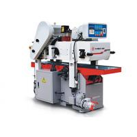 Buy cheap Working Width 450mm Two Sided Planer , Energy Saving Double Sided Wood Planer from wholesalers