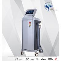 Buy cheap 808nm Diode Laser Hair Removal Equipment Vertical For Permanent Hair Removal from wholesalers