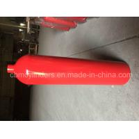 Buy cheap 10kg CO2 Fire Extinguisher Cylinder for Firefighting from wholesalers