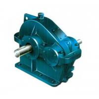 Buy cheap Single Stage Cylindrical Speed Gear Reducer ZD Series For Metallurgy / Mining from wholesalers