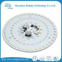 Buy cheap Aluminum D100mm 1600Lm Round LED Module For Downlight / Panel Lights from Wholesalers