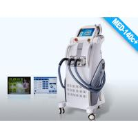 Buy cheap Medical ISO13485 Approved IPL RF Multifunction Beauty Machine with 100V from wholesalers