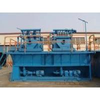 Buy cheap Horizontal type Drilling mud cleaning system for Petroleum industry from wholesalers