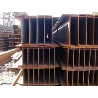 Buy cheap Standardized H Beam/H Steel/H Channel from China from wholesalers