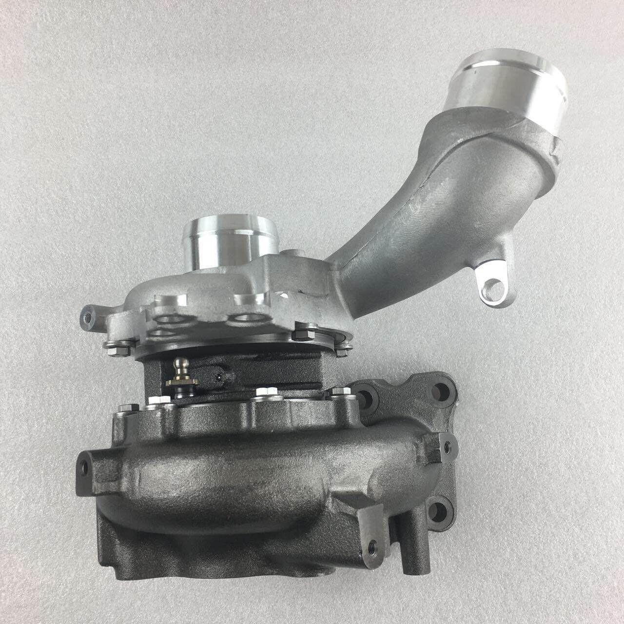 Buy cheap Car Turbocharger For Nissan Navara 14411-5X00A Nissan Pathfinder 2.5 DI (DCI) 140KW 190 PS product