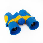 Buy cheap Powerful Portable 8x21 Kids Binoculars Shockproof Kids Camo Binoculars With Neck Strap from wholesalers
