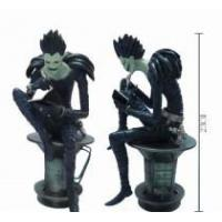 Buy cheap DEATH NOTE NEW FIGURES from wholesalers