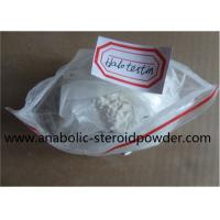 Buy cheap Injectable Testosterone Steroids Fluoxymesterone Halotestin 76-43-7  Anabolic Steroid Hormone from wholesalers