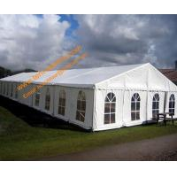 Buy cheap 500-2000 People Outdoor Wedding Tent Aluminum  Alloy Clear Span Party Event Tent for Wedding from wholesalers