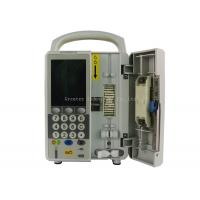 Buy cheap 3.2 Inch Display Electrical Medical Instruments , Portable Automatic Infusion Pump from wholesalers