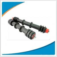 Buy cheap Comb rubber coated roller with rubber ring for belt conveyor from wholesalers