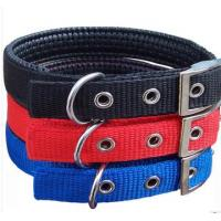 Buy cheap dog collar,pet leashes,pet collar from wholesalers