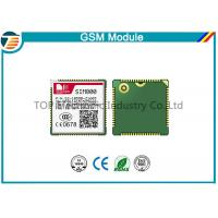Buy cheap Quad Band Micro GSM GPRS Modem Module SIM800 Pin To Pin SIM900 from wholesalers