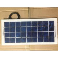 Buy cheap 4W9V Polycrystalline Solar Panel from wholesalers