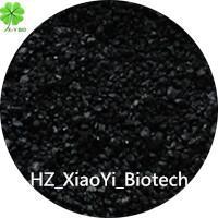 Potassium Humate shiny crystal 0.5-2mm