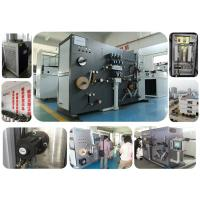 Buy cheap CE Metal Perforating Machine lens selection of the US Ⅱ - Ⅵ company's products from wholesalers