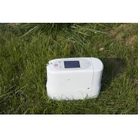 Buy cheap 5L O2 oxygen therapy portable oxygen concentrator price oxygen machine from wholesalers