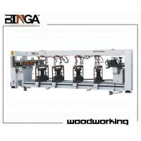 Buy cheap Woodworking Six Row Drilling Machine Made in China from wholesalers