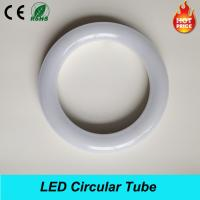 Buy cheap China Supplier CE ROHS 11W 12W 18W t9 led circular fluorescent tube from wholesalers