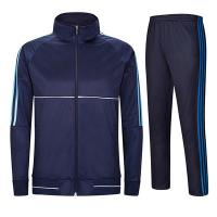 Buy cheap Polyester Mens Jogging Suits , Track Suits For Men Exercise Less Pressure from wholesalers