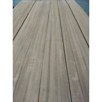 Buy cheap 0.5mm Sliced Teak Veneer, Quartered/Flat Cut from wholesalers