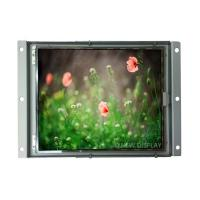 Buy cheap 1024x768 IPS Lcd Open Frame Monitor LED Backlight Based 10.4 Inch Vetical Installation from wholesalers