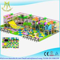 Buy cheap Hansel high quality wholesale kids soft padded playground toy from wholesalers