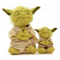 Buy cheap Fashion Star Wars Cartoon Action Figure Stuffed Plush Toys from wholesalers