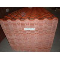 Buy cheap Synthetic Resin Roof Tile from wholesalers
