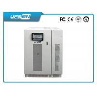 Buy cheap Big Low Frequency Online UPS 50Kva - 800Kva with Longer Service Lifetime for Medical Equipments from wholesalers