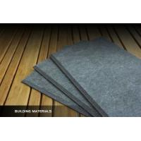 Buy cheap Polyester fiber acoustics panels with high absorbing ratio for eliminating revebration time and echo from wholesalers