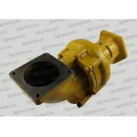 Buy cheap 6162-63-1015 SA6D170E 6D170 Engine Water Pump for Komatsu Excavator from wholesalers