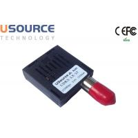 Buy cheap 155M Single Fiber 1x9 Optical Transceivers 1310nm / 1550nm ST Connector product