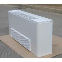 Buy cheap Water chilled free stand Universal fan coil unit 200CFM 4 tubes from wholesalers