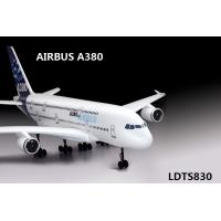 Buy cheap TS830 2.4G 4 Channel Remote Control Air Plane Model Airbus A380 Toys,buy RC toy from China from wholesalers