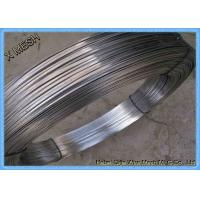 Buy cheap 16 GA Gauge Flat Stitching Wire / Box Stitching Steel Wire 350 - 550 MPa Tensile Strength from wholesalers