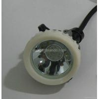 Buy cheap kl5lm(a) lithium battery led miner lamp miner lamp from wholesalers