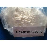 Buy cheap No Side Effect steriods Dexamethasone CAS 50-02-2 Anti Inflammatory Supplements from wholesalers