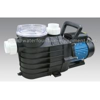 Buy cheap Self Priming Swimming Pool Pumps Corrosive Resistance High Efficiency from wholesalers