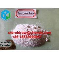 Buy cheap Medicine Prohormone trestolone acetate Raw MENT Anabolic Steroids for Bodybuilding product