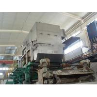 Buy cheap paper mill use SY-type high efficient gas hood from wholesalers
