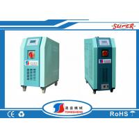 Buy cheap Plastic Auxiliary Equipment Oil Temperature Control Unit 690mm X 325mm X 690mm from wholesalers